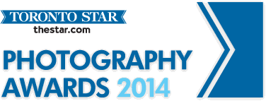 Toronto Star Photography Awards