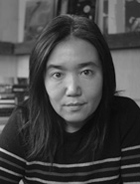 Yumi Goto, Independent art and documentary photography curator, editor, researcher, consultant, Japan