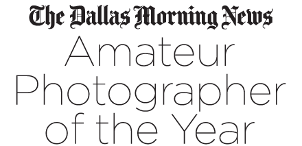 The Dallas Morning News Amateur Photographer of the Year