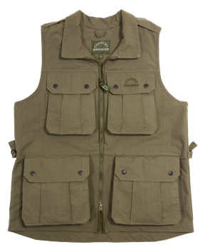 Raptor Waistcoat from Country Innovation