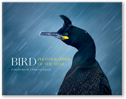 Bird Photographer of the Year: Collection 1 published by William Collins
