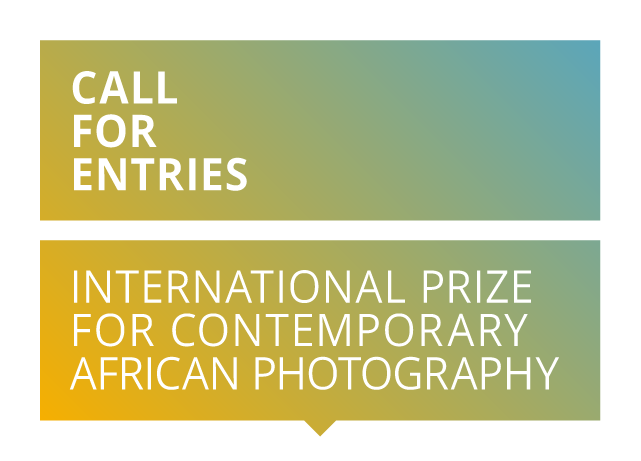 International Prize for Contemporary African Photography